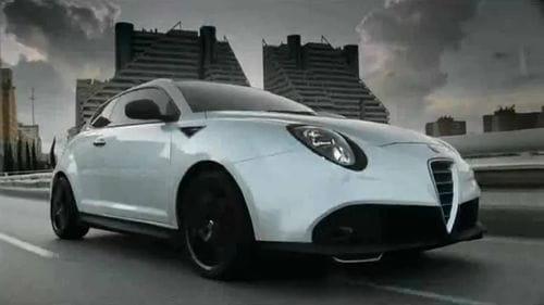 Alfa Romeo Mi.To GTA, vídeo oficial con invitado de lujo