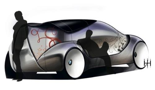 BMW Smug Concept