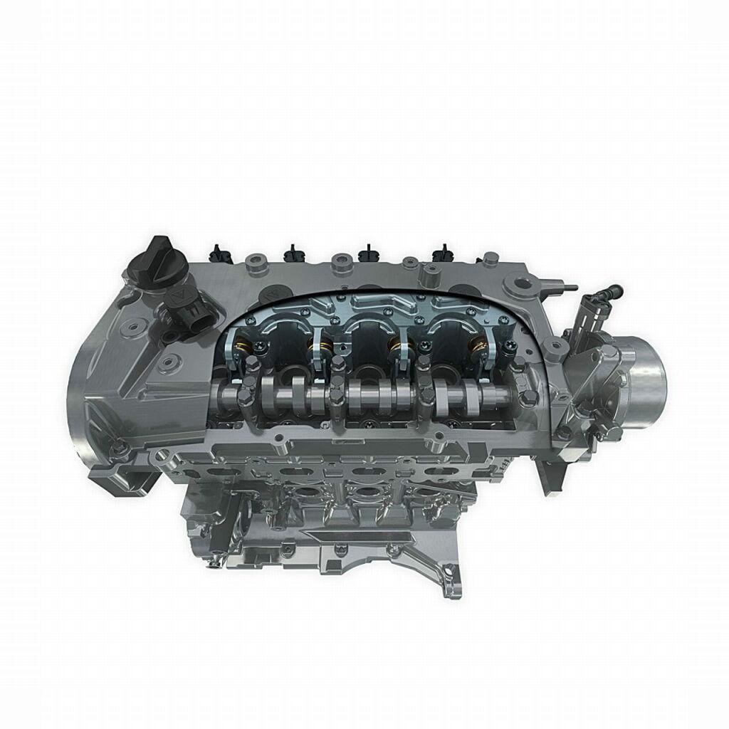 Tecnología Para Motores Fiat Multiair