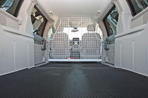 Chrysler Electric Minivan Concept