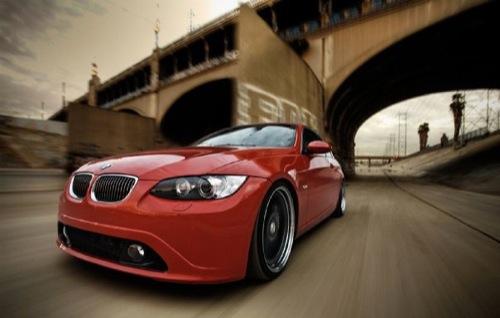 BMW 335i RS35 RDSport