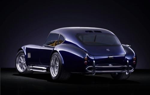 Ac Cars Cobra MkVI