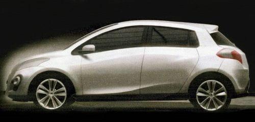 Diseños filtrados del próximo Renault Clio