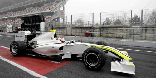 Doblete de Red Bull en el GP de China