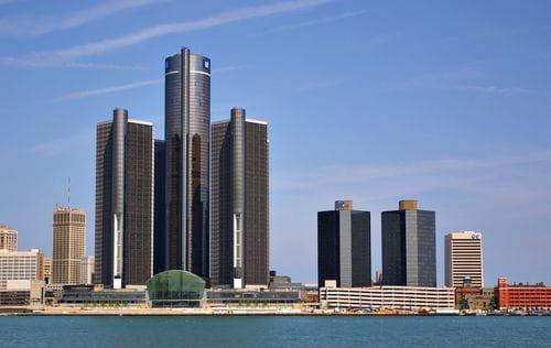 El plan de viabilidad de General Motors anuncia la muerte de Pontiac