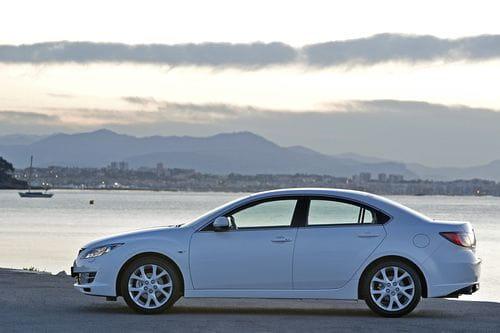 Mazda6 2.2 DE 163 CV Active contra Honda Accord 2.2 i-DTEC 150 CV Elegance, segunda parte