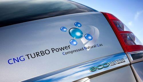 Espectacular aumento de las ventas de los coches movidos por gas
