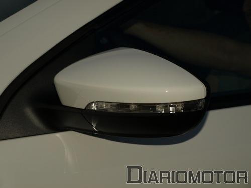 Prueba del Volkswagen Scirocco 2.0 TDI