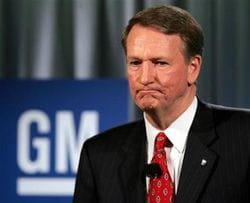 La bancarrota de General Motors es inevitable según los expertos