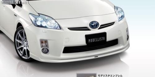 Toyota Prius Modellista