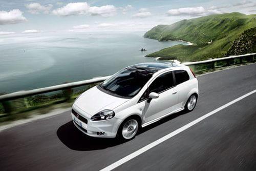 Fiat, Hyundai y Dacia, las grandes beneficiadas de las ayudas directas