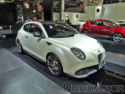 Alfa Romeo Mi.To GTA