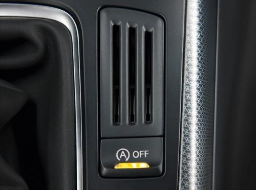 Soluciones tecnológicas de Audi para consumir y contaminar menos