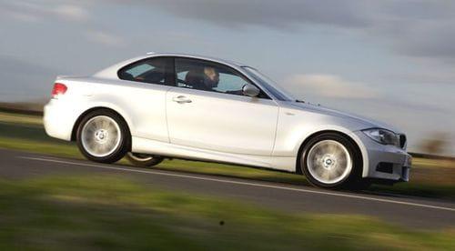 Los futuros BMW Serie 1 y Serie 3 compartirán motores de tres cilindros