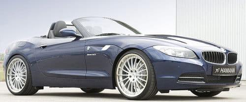 BMW Z4 Preparadores