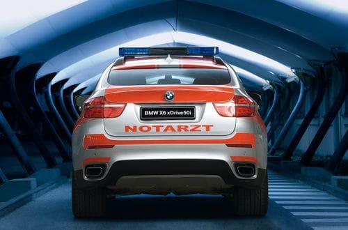 Opel Insignia Sports Tourer y BMW X6, trabajando por el bienestar
