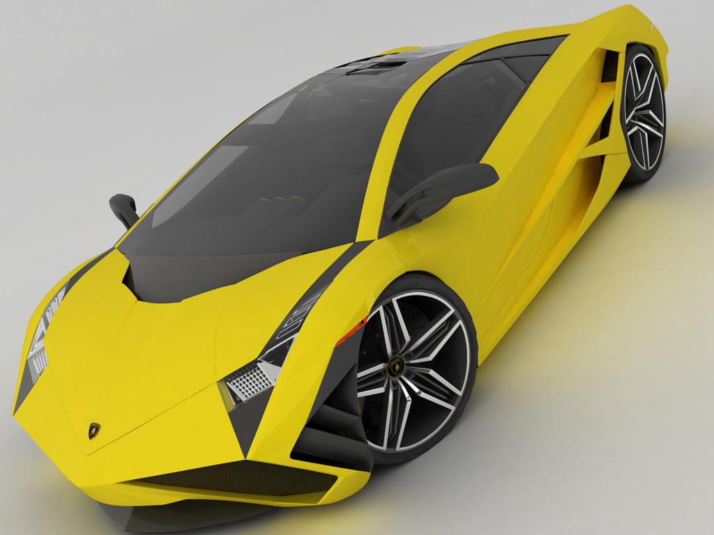 Emil Baddal Redise 241 A Ferrari Lamborghini Y Bmw Para El