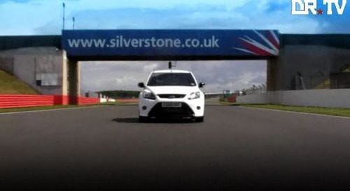 Ford Focus RS contra Renault Mégane R26.R, el duelo definitivo en Silverstone