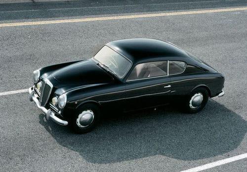 ¿Podría Lancia desaparecer?