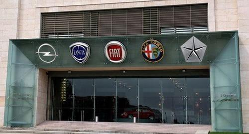 Fiat y Magna están interesadas en adquirir Opel