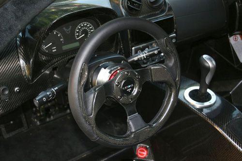 Mosler MT900 GTR XX Twin Turbo Land Shark, para dominarlos a todos