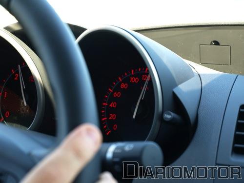 Presentación de la gama Mazda 2009, Mazda 3