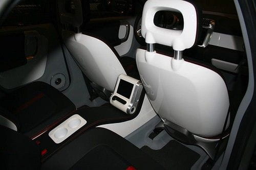 Smart ForMore, el SUV que jamás llegó a presentarse