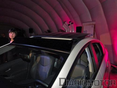 Toyota Prius en el Salón de Barcelona
