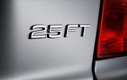 Más potencia y menores emisiones para el motor 2.5FT de Volvo