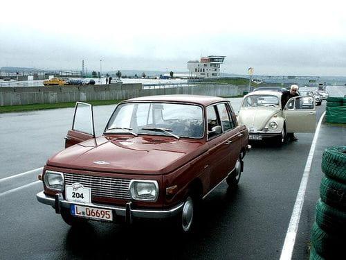 Opel podría relanzar Wartburg como marca de bajo coste