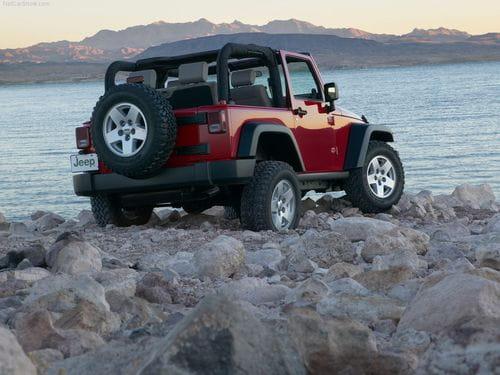 Jeep Wrangler y Dodge Viper, dos iconos en peligro