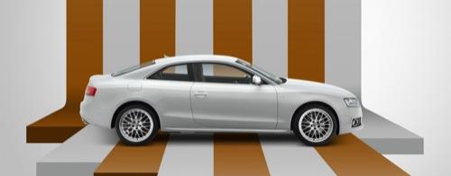 Audi S5 Exclusive para Japón, ediciones especiales