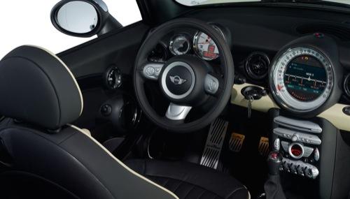 AC Schnizer Mini Cooper S Cabrio