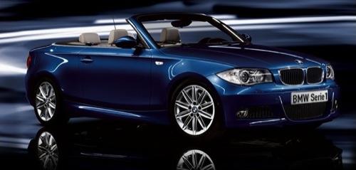 BMW Serie 1 Cabrio M Sport Edition