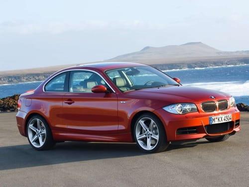 BMW Serie 1 Coupé 135i