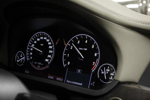 Nuevo control por voz de BMW, navegación y música con tu voz
