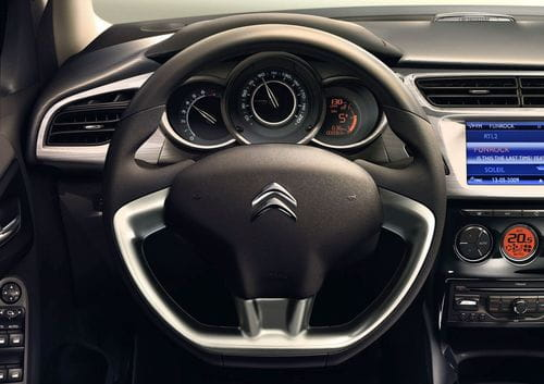 Citroën C3, primeros datos oficiales