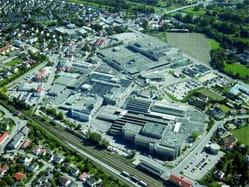 Factoría BMW