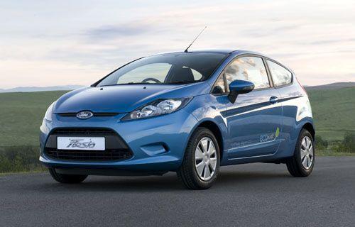 Los diez coches más eficientes a la venta en España
