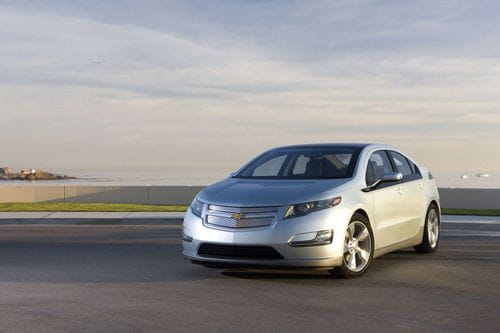 General Motors se declara en bancarrota