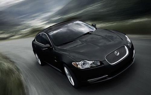 El Jaguar XF Supercharged recibe el nuevo motor 5.0 V8