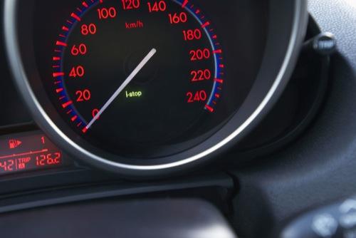Mazda 3 I-Stop