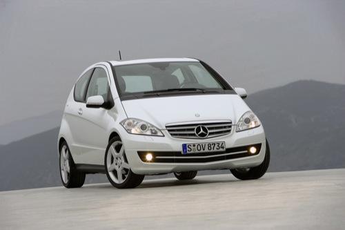 Mercedes Clase A 2009