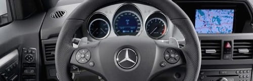 Mercedes GLK Edition1
