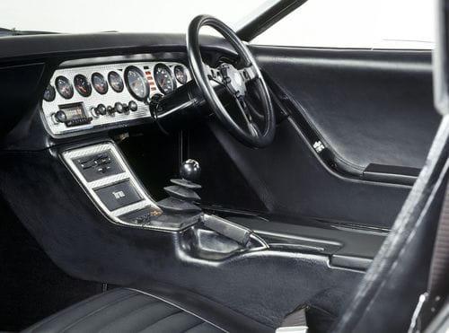 Holden Torana GTR-X, un icono que no llegó a venderse
