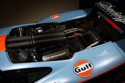 A la venta el último McLaren F1 GTR producido