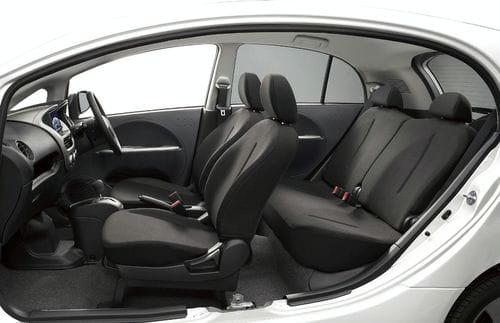 Mitsubishi presenta el i-MIEV, la versión final de su eléctrico