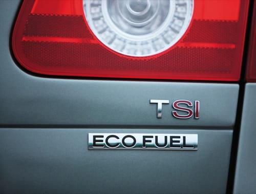 Passat TSI EcoFuel