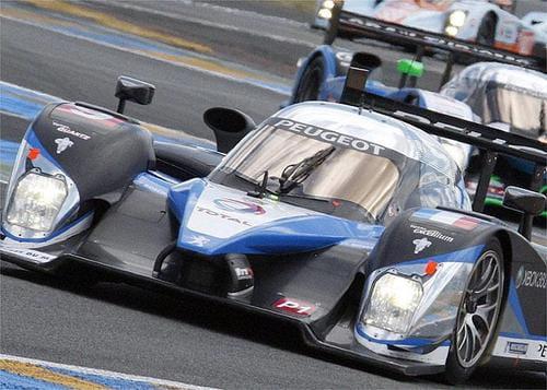 24 Horas de Le Mans 2009
