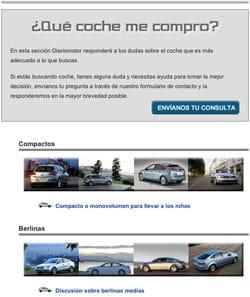 ¿Qué coche me compro?